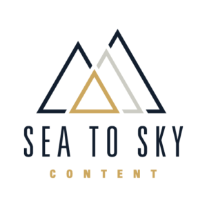 Sea to Sky Content - Copywriting and content writing